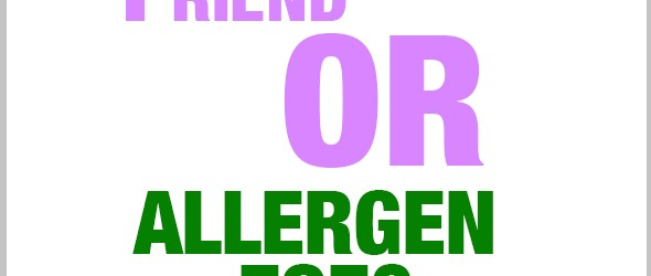 Friend or Allergen Foe: A Tale of Allergic Mystery