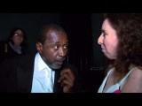 Jazzmyn Banks Interviews the Stars at Broadway Cares!